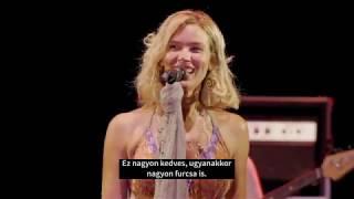 Joss Stone - Big Ol' Game / Newborn - VeszprémFest 2018