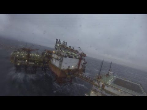 Crude awakening: Romania's Black Sea oil and gas finds fuel Europe's energy hopes - reporter