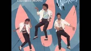 THE WALKERS - (whatever happened to) the party groove 83