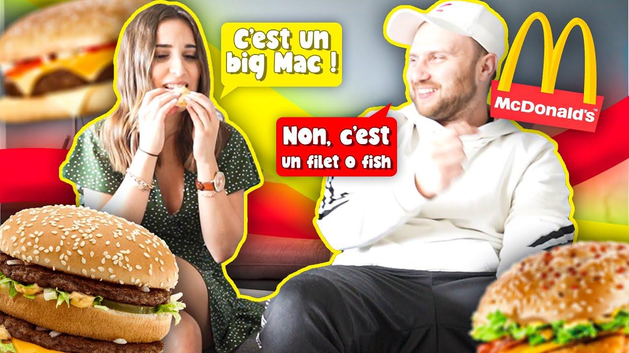 Download DEVINE LE BURGER À L'AVEUGLE.... (C'est pas si simple) avec @Doc Jazy