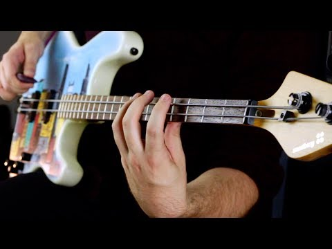 Download Youtube: 2 String Bass Jam