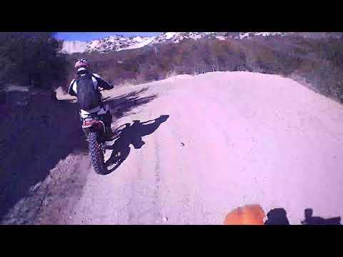 Gorman Trails Hungry Valley