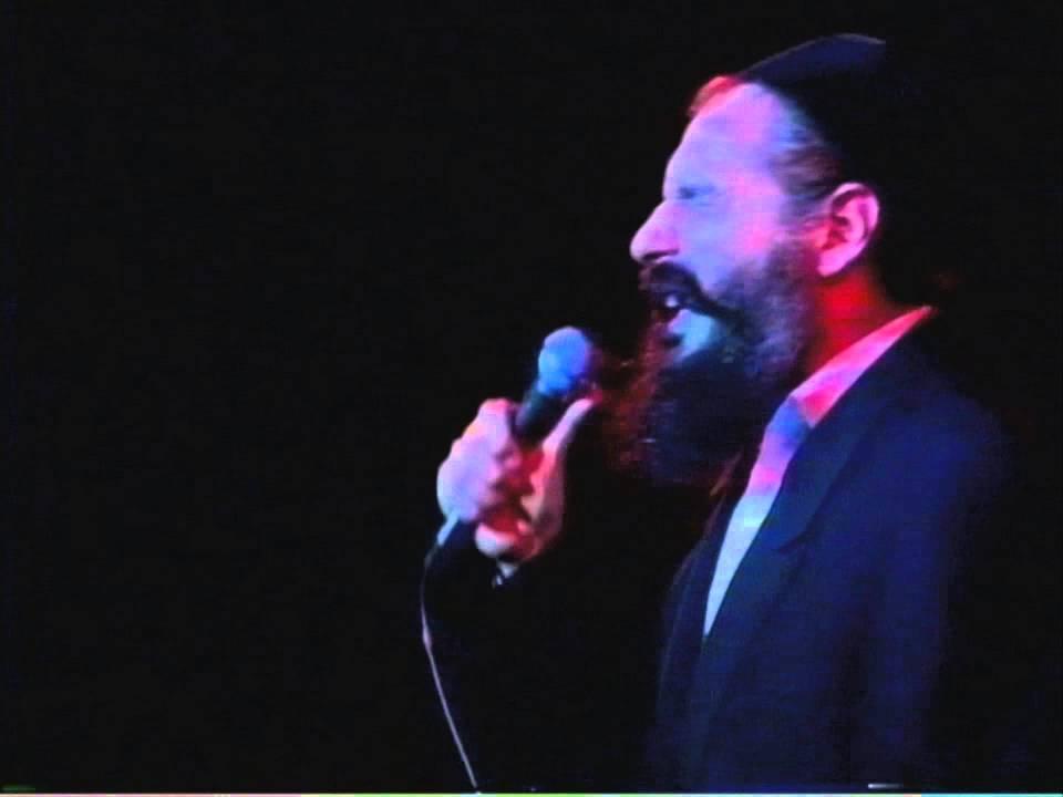 Mordechai Ben David - Unreleased Part 1
