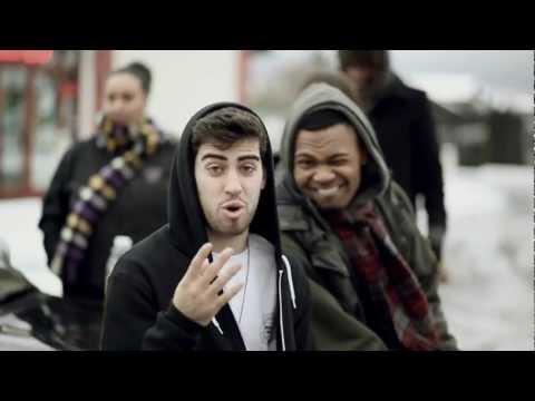"Sam Lachow ""Liquor Store"" Official Video Featuring Raz Simone & Ariana DeBoo"