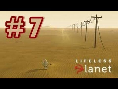 Lifeless Planet - Bölüm 7 - Abla İntihar Etti