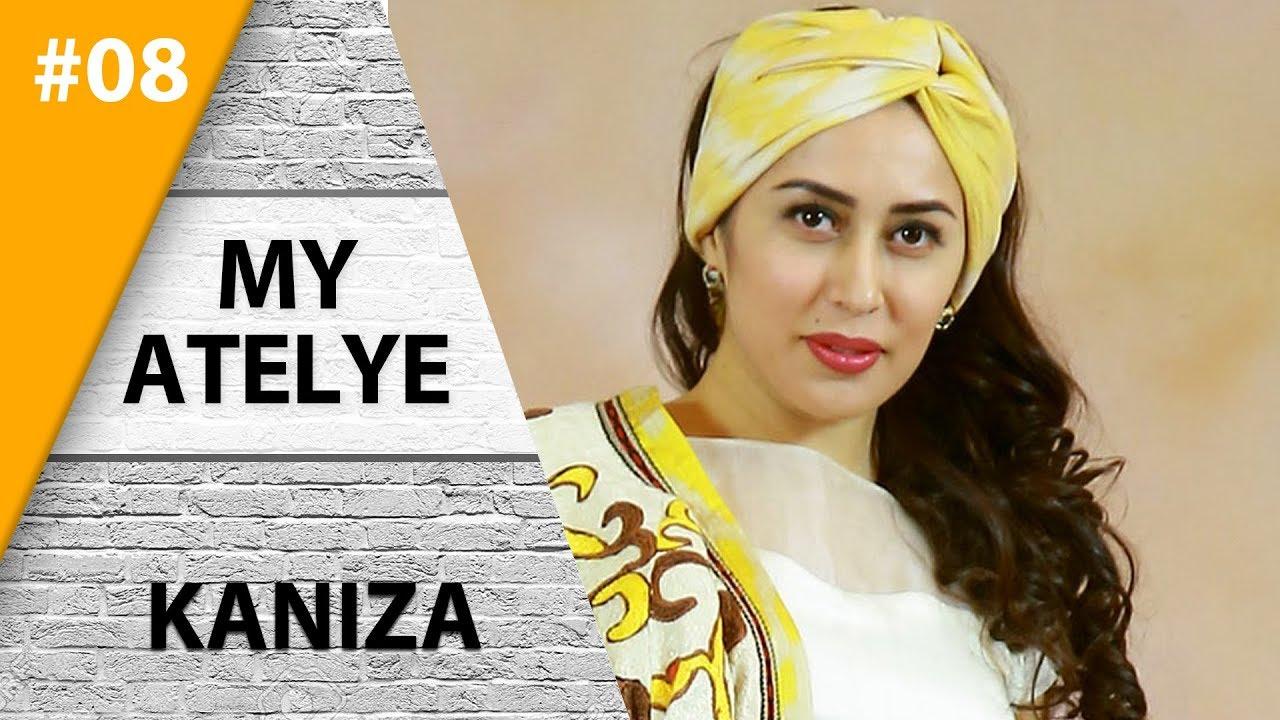 My Atelye 8-son Kaniza (24.08.2019)