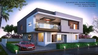 Bungalow House Design Philippines 2015  See Description