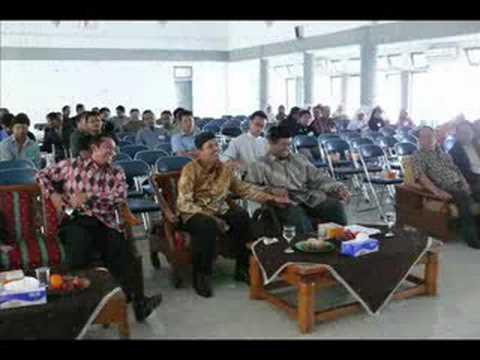 Launching ILF Purwakarta