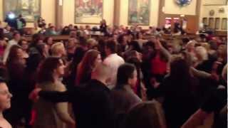 Pozdrav iz Dijaspore (Minhen) 25.11.2012 - Zeljko Juric - Posavina zove