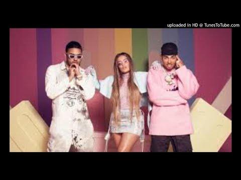 Ozuna x Karol G x Myke Towers – Caramelo Remix  (Video Oficial)