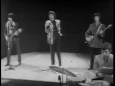 The Rolling Stones - Let's Spend The Night Together Live TOTP 1967
