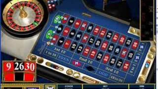 Casino Splendido - Roulette games