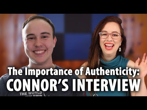 How to Reach Catholic Youth | Interview with Connor on the Youth Synod