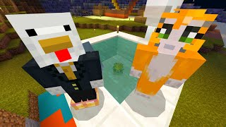 Minecraft - Space Den - Lackadaisical (28)