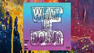 Dennis Cruz — What U Doing feat. Leo Wood (Original Mix)