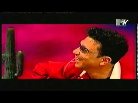 Edoardo Bennato - Intervista con Fabio Volo - 17-04-2003