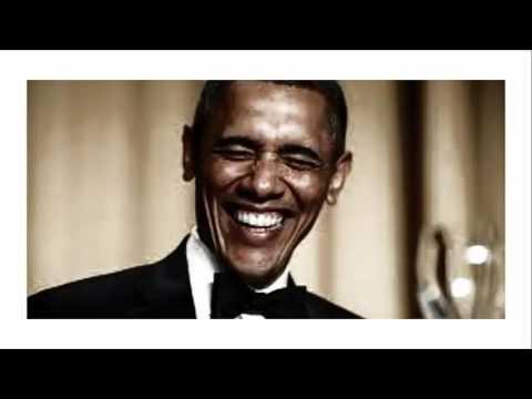 barack obama funny