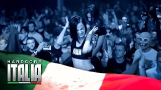 04-10-2014 - Hardcore Italia - Disco Inferno - @ Moskow - Aftermovie [HD]
