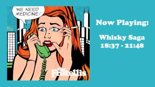 The Fratellis - We Need Medicine | FULL ALBUM