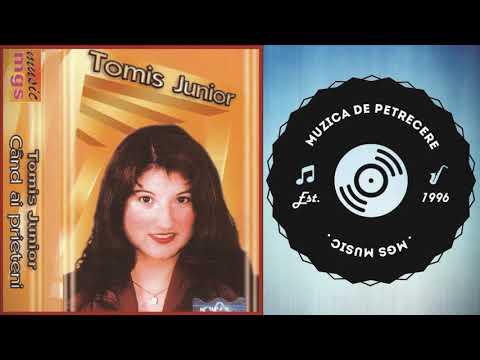 Tomis Junior - Mirosi a parfum de dama