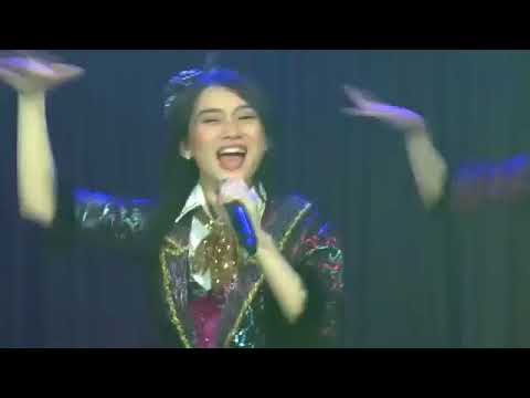 JKT48 DVD Theater No Megami, honest man