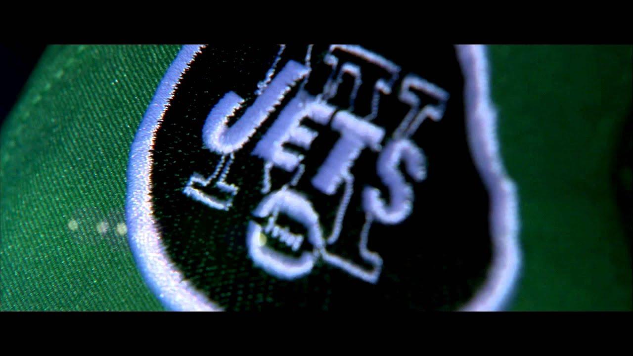 big sale 4a815 1fe0e New York Jets, NFL & Nike Reveal Color Rush TNF Jerseys