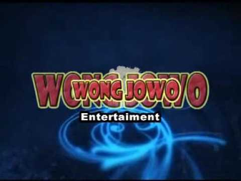 Wong Jowo - Tak Tega (Gerry Mahesa)