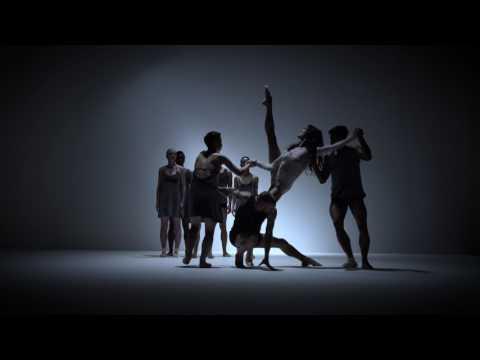 UNSPOKEN - Chapter 7 - Dance Theatre of San Francisco