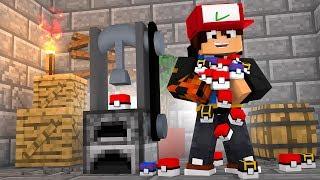 Minecraft: LIGA PIXELMON DARK #5 - MÁQUINA DE POKEBOLAS INFINITAS !!!  ‹ Ine ›