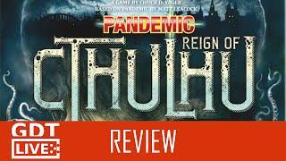 Video: Pandemic: Il Regno di Cthulhu