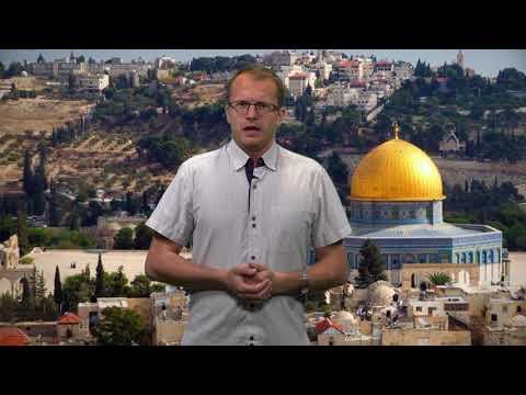 8. Pentateuch - Úvod do Gen 12-50
