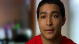 Our Story: Living with and Managing Sickle Cell Disease (Nicholas H.) thumbnail
