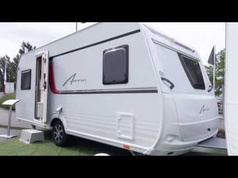 hymer nova light campingvogn 2013 doovi. Black Bedroom Furniture Sets. Home Design Ideas