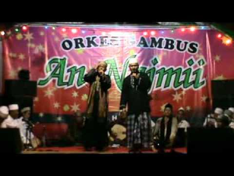 Kodung Mera - Ust Syafi'i feat Cak Sa'i