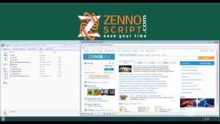 Mail ru Automatic Account Creator Zennoposter Template   Регистратор Почты Mail ru Zennoposter