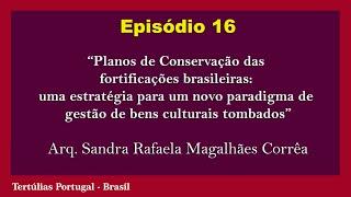 Tertúlias Portugal - Brasil (Ep. 16)