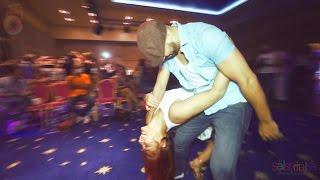 FADI & ROMY SOCIAL SALSA | 2.LEBANON DANCE FESTIVAL