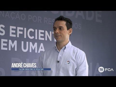 Método e pensamento sistêmico - André Chaves - TV FCA