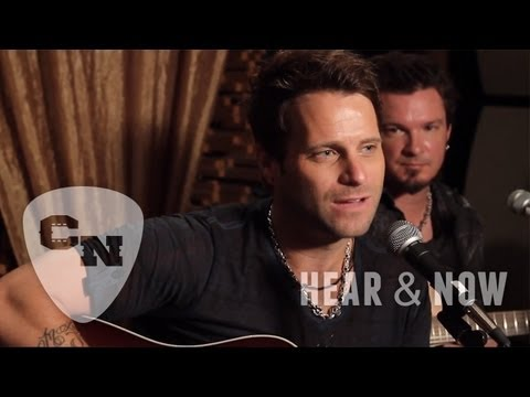 Parmalee - Night Moves (Bob Seger Cover) | Hear and Now | Country Now