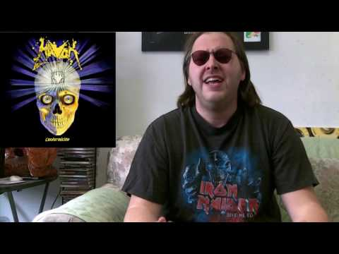 Havok - CONFORMICIDE Album Review (INSTANT CLASSIC?)