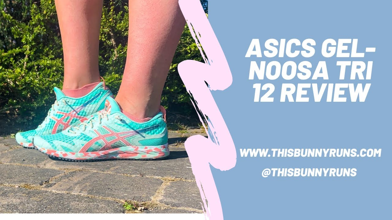 back ASICS NOOSA TRI- everything