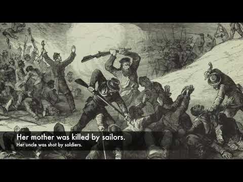 The Genocide of Tasmania - Truganini
