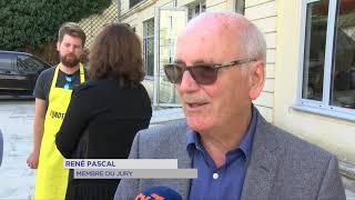 Versailles : Un camion pour récolter des fonds