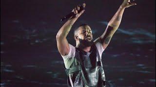 Drake - Controlla (Live at 3Arena)