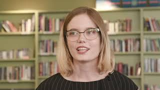 Voices for Choice - Ashley Elliott