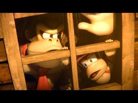 Super Smash Bros. Ultimate - The Rivals (Nintendo Switch)