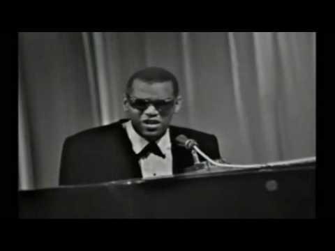 Ray Charles - What'd I Say (live), São Paulo 1963