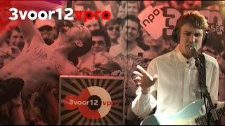 Otzeki - live bij 3voor12 radio