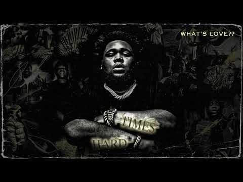 Rod Wave – What's Love?? (Official Audio)