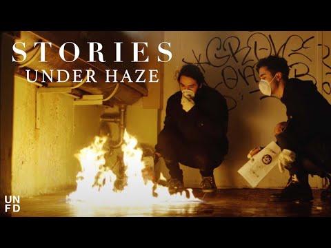Stories - Under Haze [Official Music Video]
